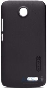 Чехол Nillkin Super Frosted Shield Lenovo A526 Black