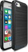 Чехол Ringke Onyx Apple iPhone 5, iPhone 5s, iPhone SE Black (824352)