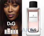 Dolce&Gabbana Anthology L`Imperatrice №3 Туалетная вода (мини) 5 ml