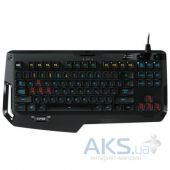 Клавиатура Logitech G410 Atlas Spectrum (920-007752)