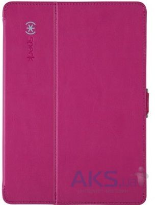 Чехол для планшета Speck StyleFolio for iPad Air Fuchsia Pink/Nickel Grey (SPK-A2319)