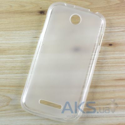 Чехол Pro-Case TPU case for Lenovo A760 white