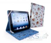 Чехол для планшета Tuff-Luv Slim-Stand fabric case cover for iPad 2,3,4 Duck Egg (B2_36)