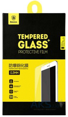 Защитное стекло Baseus Glass (0.3 mm) Apple iPhone 6/6S