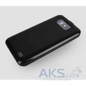 Чехол Pro-Case Plastic Case Fly IQ441 Radiance black