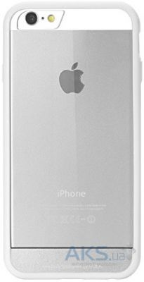 Чехол Rock Enchanting Series Apple iPhone 6 Plus, iPhone 6S Plus White