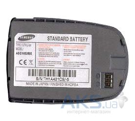 Аккумулятор Samsung X650 / ABGX6508BE (800 mAh) Original