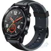 Смарт-годинник Huawei Watch GT Black (FTN-B19)