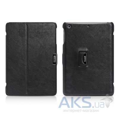 Чехол для планшета iCarer Microfiber for iPad Mini Retina/Mini Black (RID795)
