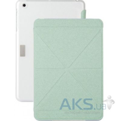 Чехол для планшета Moshi VersaCover Origami Case for iPad mini Retina/iPad mini Aloe Green (99MO064602)