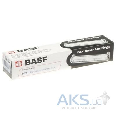 Картридж BASF Panasonic KX-MB228/258/778 (B-94) Black