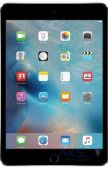 Вид 4 - Планшет Apple A1538 iPad mini 4 Wi-Fi 16Gb (MK6J2RK/A) Space Gray