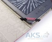 Обложка (чехол) Tuff-Luv Slim Book (A722) Pink