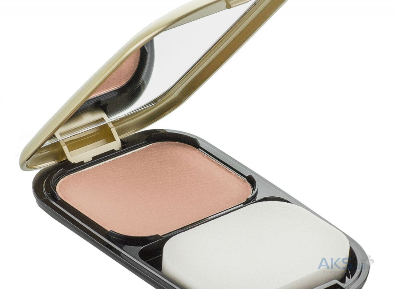 Пудра Max Factor FaceFinity 06 Golden