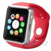 Смарт-часы (Smart Watch) UWatch A1 (Red)