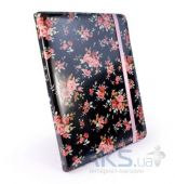 Вид 2 - Чехол для планшета Tuff-Luv Slim-Stand fabric case cover for iPad 2,3,4 Black (B10_34)