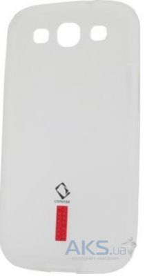 Чехол Capdase Soft Jacket2 Samsung G130 White