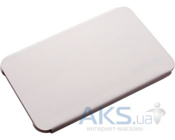 Чехол для планшета Samsung Book Cover for Galaxy Tab GT-P3110 White