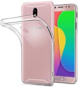 Чехол 1TOUCH TPU Ultra Thin Air Samsung J530 Galaxy J5 2017 Clear