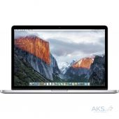 Вид 2 - Ноутбук Apple MacBook Pro A1398 Retina (Z0RG0023K)