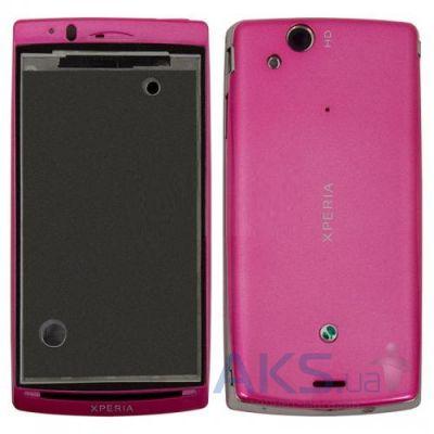 Корпус Sony Ericsson Xperia Arc LT15i Pink − купити в Києві та Україні 74dff3b14b40c