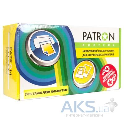 СНПЧ Patron CANON MP230 (CISS-PNEC-CAN-MP230)