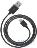 Вид 2 - Кабель USB Trust Lightning Charge & Sync Cable - 1m for IOS 7 Black