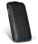Вид 7 - Чехол Melkco Jacka Light PU leather case for Samsung i9060 Galaxy Grand Neo GT Black (SSGD60LCJT1BKPULC)