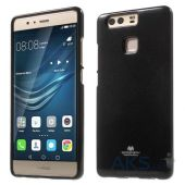 Чехол Mercury Jelly Color Series Huawei Ascend P9 Black