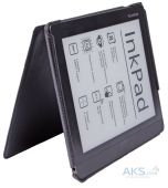 Вид 4 - Обложка (чехол) AIRON Premium Pocketbook InkPad 840 Black