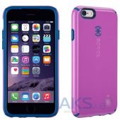 Чехол Speck CandyShell for iPhone 6/6S Beaming Orchid Purple/Deep Sea Blue (SP-SPK-A3043)