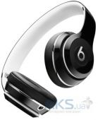 Вид 2 - Наушники (гарнитура) Beats Solo2 On-Ear Headphones Luxe Edition Black