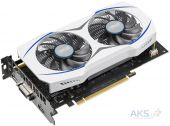 Вид 2 - Видеокарта Asus GeForce GTX950 2048Mb (GTX950-2G)