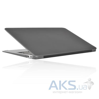 "Чехол Incipio MacBook Air 11"" Feather (IM-236) Matte Iridescent Gunmetal"