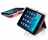 Чехол для планшета Zenus iPad Air Leather Case Masstige Leather E-Note Diary Series Pink