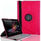 Чехол для планшета TTX Leatherette case для Sony Xperia Tablet Z2 Red