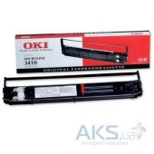 Картридж OKI Ribbon Microline MX1050/1100 (09005591) Black