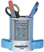 Часы Assistant AH-1053 Blue