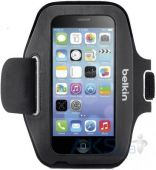 Чехол Belkin Universal Sports Armband Apple iPhone 6 Plus, iPhone 6S Plus Black