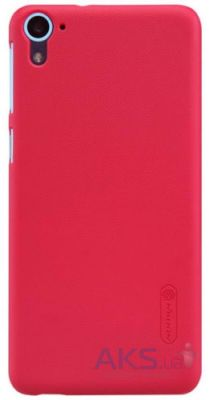 Чехол Nillkin Super Frosted Shield HTC Desire 826 Red