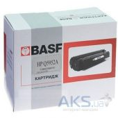 Картридж BASF для HP CLJ 4700 (BQ5952) Yellow