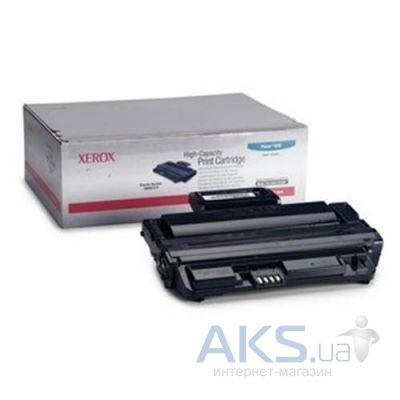 Картридж Xerox Phaser 3250 (106R01373) Black