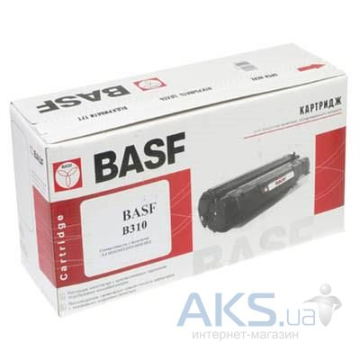 Картридж BASF HP CLJ CP1025 Black (B310)