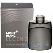 Mont Blanc Legend Intense Туалетная вода 50 ml