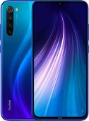 Мобільний телефон Xiaomi Redmi Note 8 4/64Gb Global version Blue