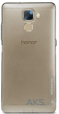 Чехол Nillkin Nature Series Huawei Honor 7 Gray