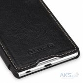 Вид 5 - Чехол TETDED Book Leather Series Sony Xperia Z3+ Dual D6553, Xperia Z3+ Dual D6533 Black