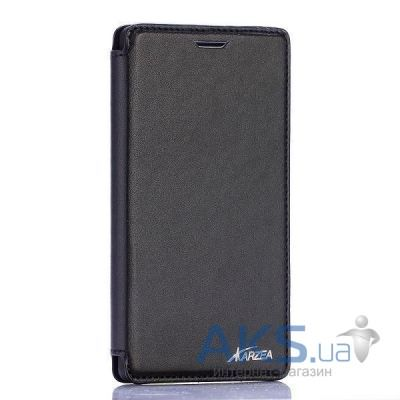 Чехол Arzea Book case for Meizu M2 Note Black