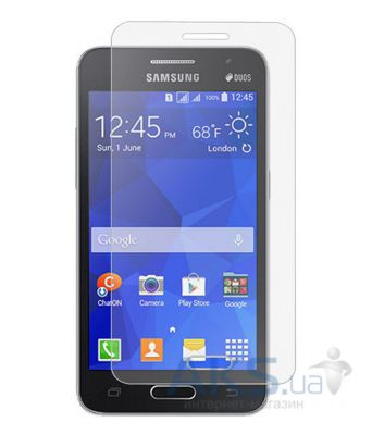 Защитное стекло Tempered Glass Samsung G355 Galaxy Core 2
