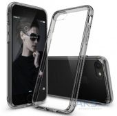 Чехол Ringke Fusion Apple iPhone 7 Smoke Black (152526)